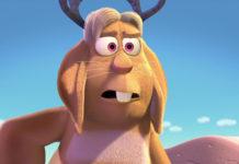 jackalope personnage character pixar disney saute mouton boundin