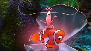 jacques monde finding nemo disney pixar personnage character
