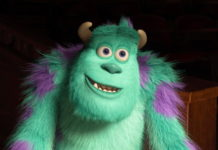 jacques sulli sullivent sulley personnage character monstres academy monsters university