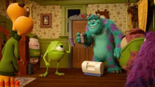 jacques sulli sullivent sulley personnage character party central