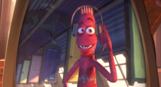 jerry pixar disney personnage character monstres cie monsters inc