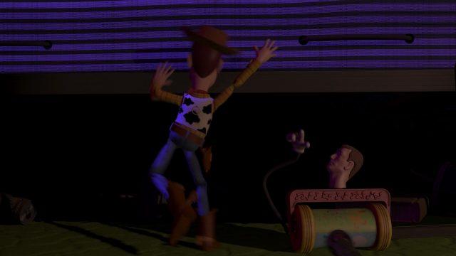 jingle joe pterodactyle personnage character disney pixar toy story