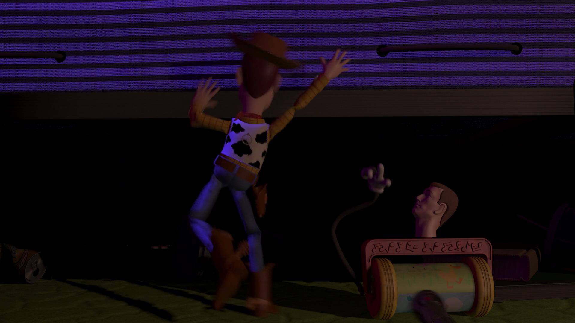 jingle joe toy story disney pixar personnage character