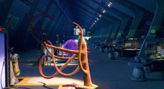 josh rivera pixar disney personnage character monstres cie monsters inc