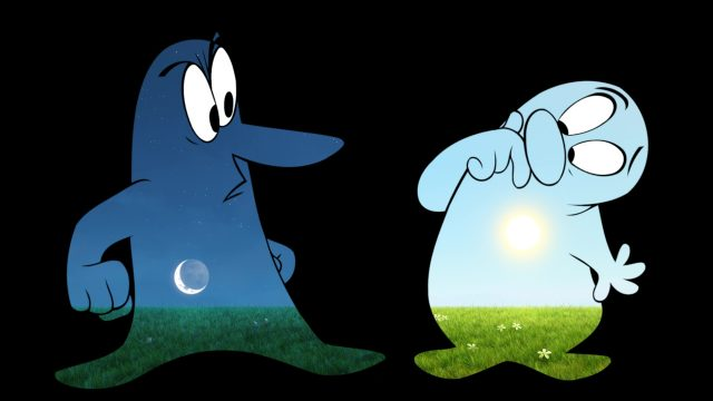 image jour nuit day night disney pixar