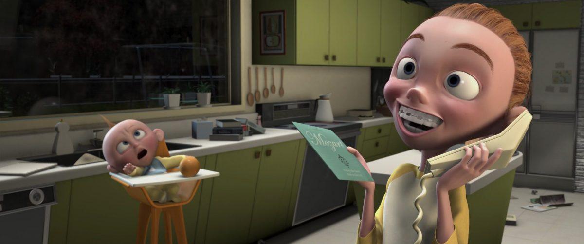 kari mcqueen personnage character indestructibles incredibles disney pixar