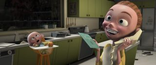 kari mcqueen pixar disney personnage character indestructibles incredibles