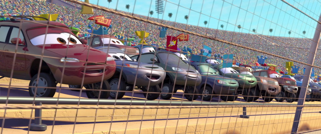 kit revster   personnage character pixar disney cars