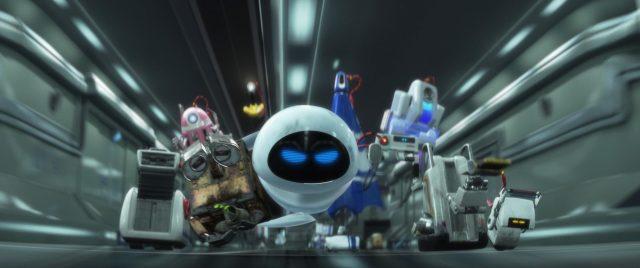 l-t personnage character wall-e disney pixar