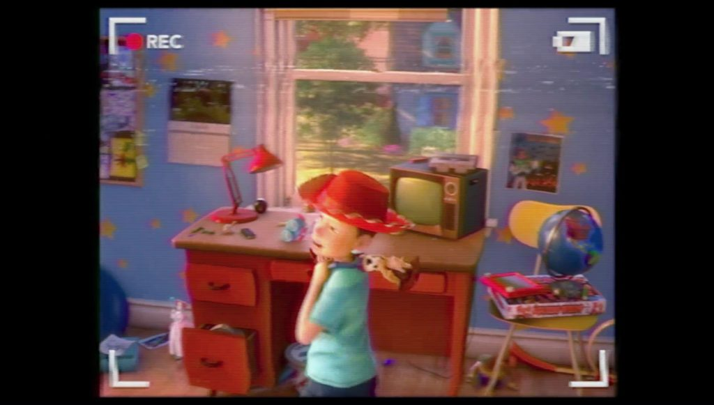 la bergere bo peep   pixar disney personnage character toy story 3