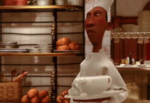 lalo personnage character pixar disney ratatouille