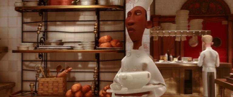 """Lalo, personnage dans """"Ratatouille""""."""