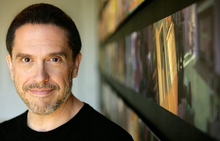 Lee Unkrich quitte Pixar.