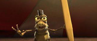 lilipuce pt flea pixar disney personnage character 1001 pattes a bug life