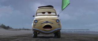 luigi personnage character disney pixar cars 3