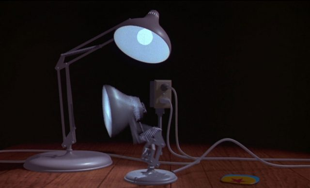 image luxo jr disney pixar
