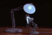 luxo jr sr personnage character pixar disney
