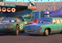 lynda weathers personnage character pixar disney cars