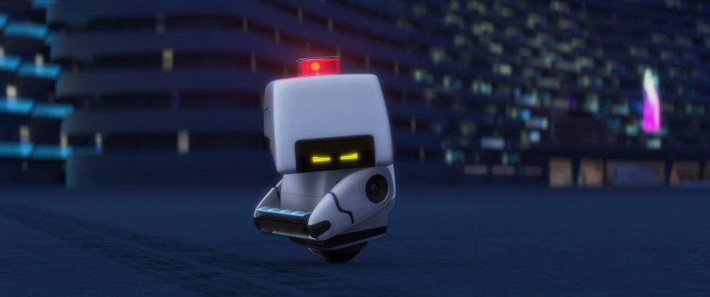 m-o pixar disney personnage character wall-e
