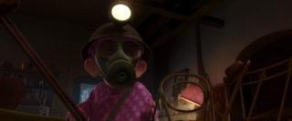 mabel personnage character pixar disney ratatouille