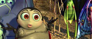 marcel francis pixar disney personnage character 1001 pattes a bug life
