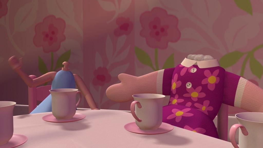 marie antoinette soeur sister toy story disney pixar personnage character