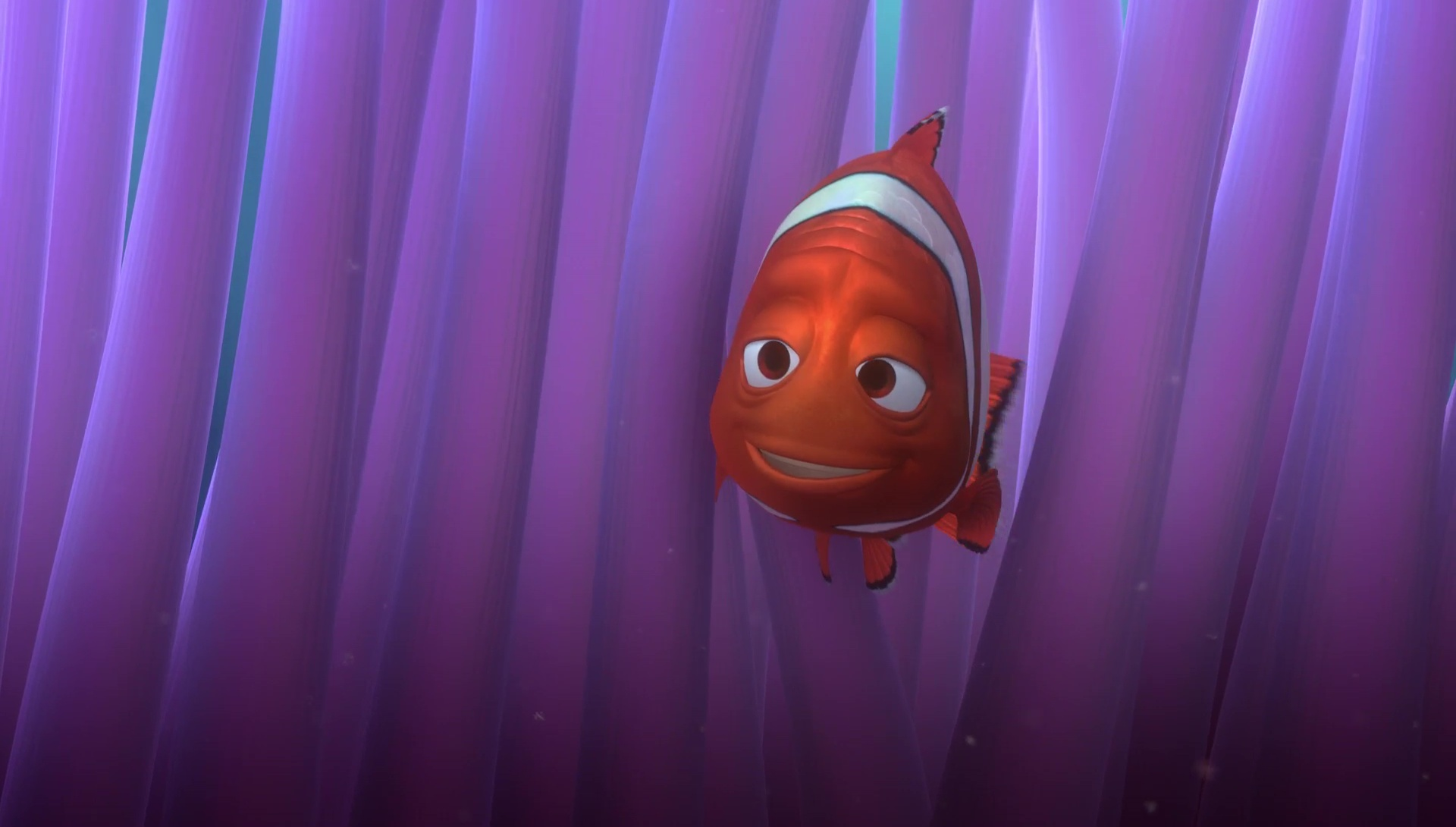 """Marlin, character from """"Finding Nemo""""."""