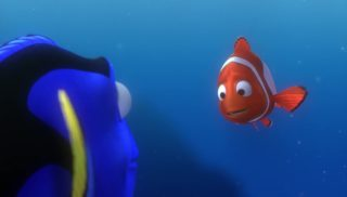 marin marlin monde finding nemo disney pixar personnage character