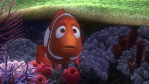 pixar disney marin marlin personnage character finding nemo