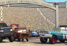mario andretti personnage character pixar disney cars
