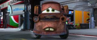martin mater personnage character pixar disney cars 2