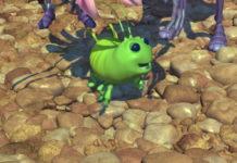 mim pixar disney personnage character 1001 pattes a bug life
