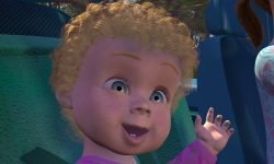 molly davis personnage character disney pixar toy story