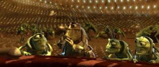momo fada axel loco thorny pixar disney personnage character 1001 pattes a bug life