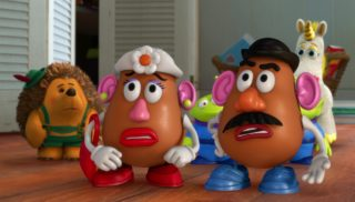 monsieur patate potato head   personnage character pixar disney toy story toons hawai vacances