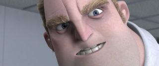 monsieur robert parr pixar disney personnage character indestructibles incredibles