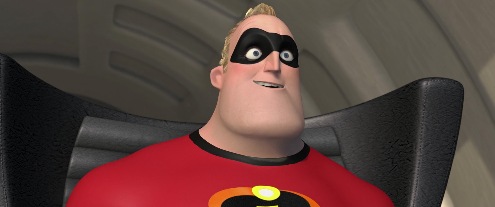 monsieur robert parr pixar disney personnage character indestructibles incredibles