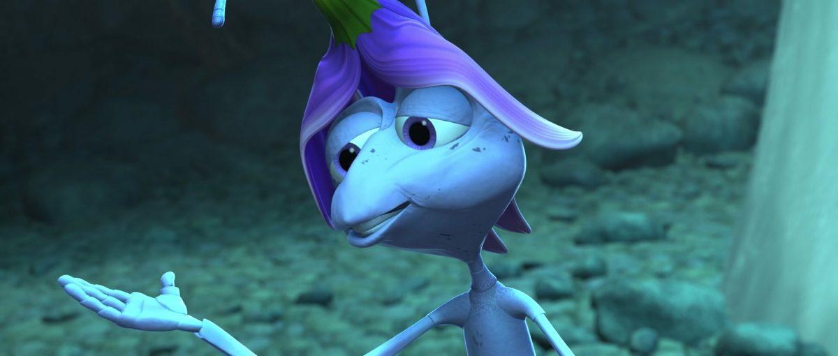 monsieur sol soil personnage character 1001 pattes bug life disney pixar