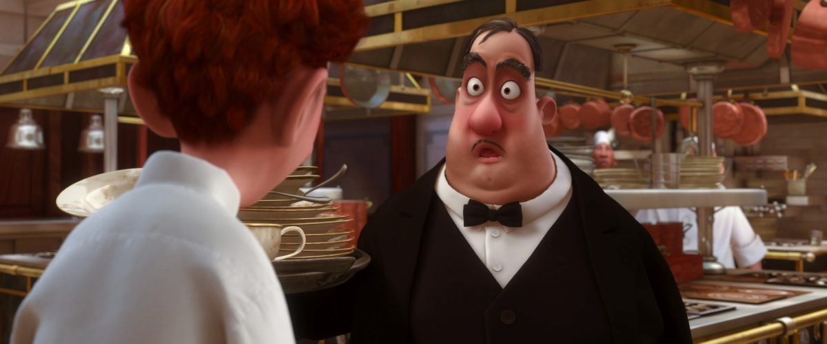 mustafa personnage character ratatouille disney pixar