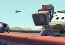 nelson blindspot personnage character pixar disney cars