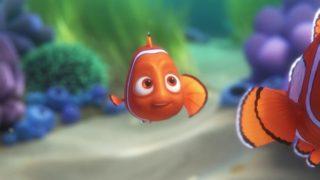 nemo pixar disney personnage character monde dory finding