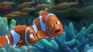 nemo pixar disney personnage character monde dory finding