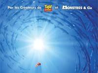 Affiche de Le Monde de Nemo