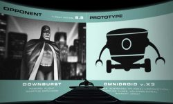 neutronick personnage indestructibles incredibles disney pixar