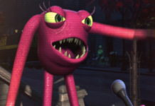 nicholas lanky schmidt pixar disney personnage character monstres cie monsters inc