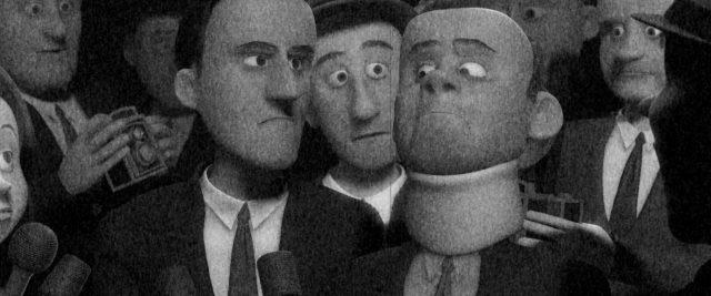 oliver degris personnage character indestructibles incredibles disney pixar