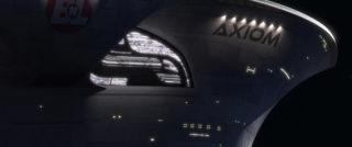 ordinateur bord axiom pixar disney personnage character wall-e