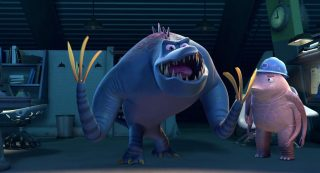 pete claws ward pixar disney personnage character monstres cie monsters incpersonnage-monstres-cie-02