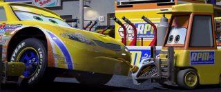petrol pulaski personnage character pixar disney cars