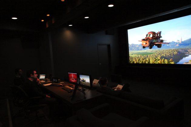 Pixar Canada